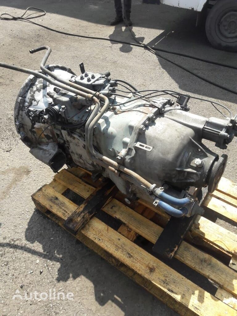 VOLVO VT2014B gearbox for VOLVO FH12 tractor unit