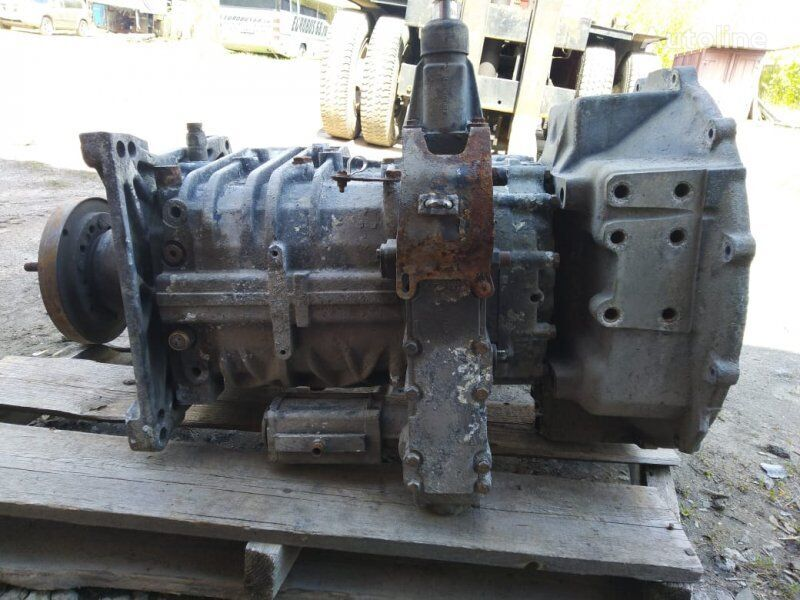 ZF 6S1600 (6s1600) gearbox for ZF 6s1600 bus