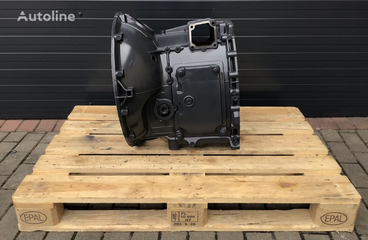 (2422161) gearbox housing for SCANIA S tractor unit