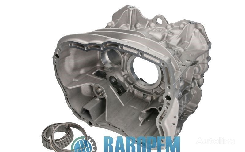 new (2256754) gearbox housing for DAF truck