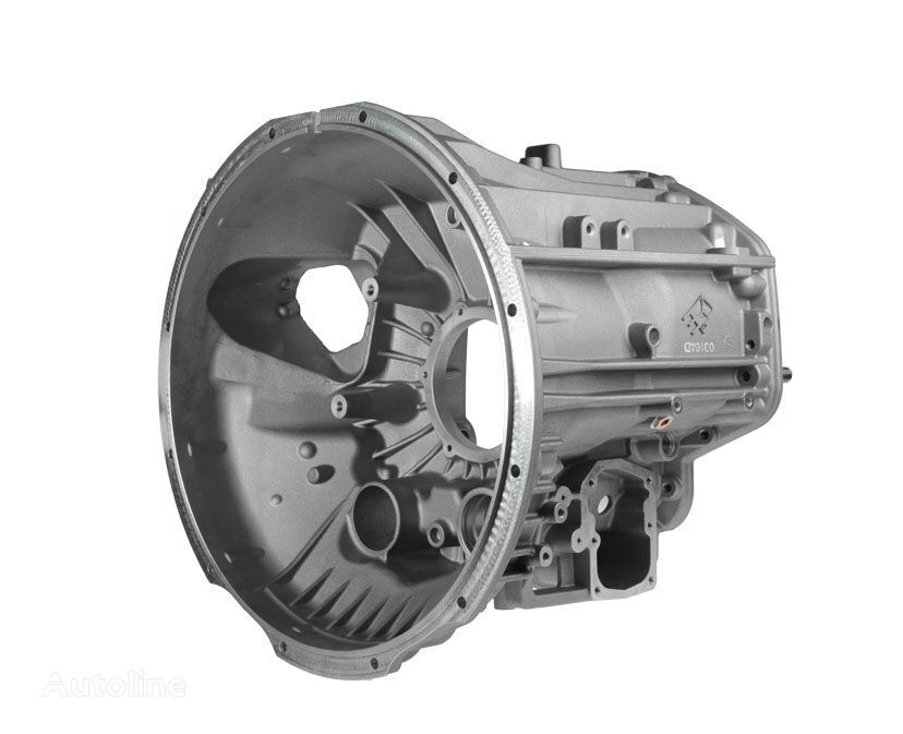new MERCEDES-BENZ 945 260 8812 (60532456) gearbox housing for MERCEDES-BENZ Actros  truck