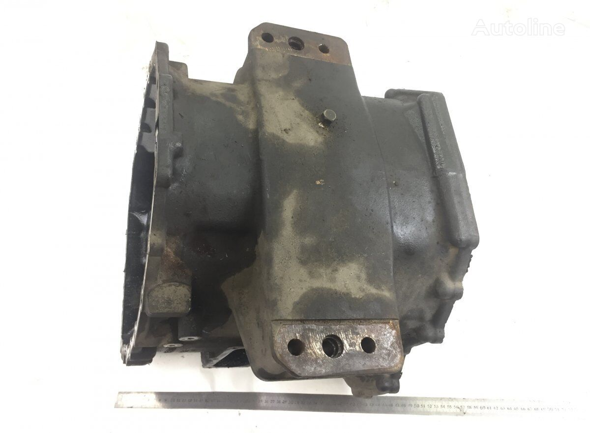 gearbox housing for SCANIA P G R T-series (2004-) tractor unit