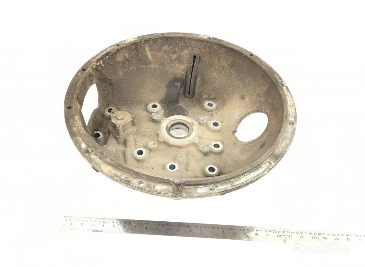 SCANIA (01.95-12.04) gearbox housing for SCANIA 4-series 94/114/124/144/164 (1995-2004) tractor unit