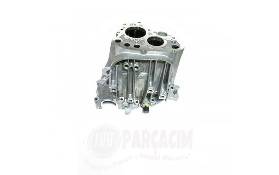 new FIAT (9402206268) gearbox housing for FIAT Ducato MLGU cargo van
