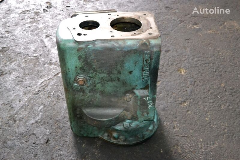 SCANIA 3-series 113 (01.88-12.96) (1364472 1100881) gearbox housing for SCANIA 3-series 93/113/143 (1988-1995) truck