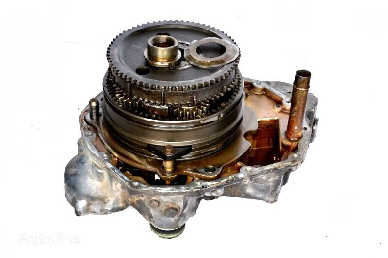 SCANIA 4-series 164 (01.95-12.04) (1439376) gearbox housing for SCANIA 4-series 94/114/124/144/164 (1995-2004) truck