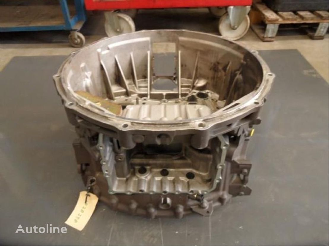 ZF (1828398) gearbox housing for truck