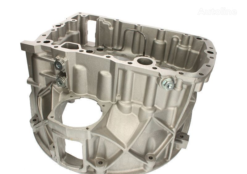 new ZF (95534734) gearbox housing for Iveco, Man truck