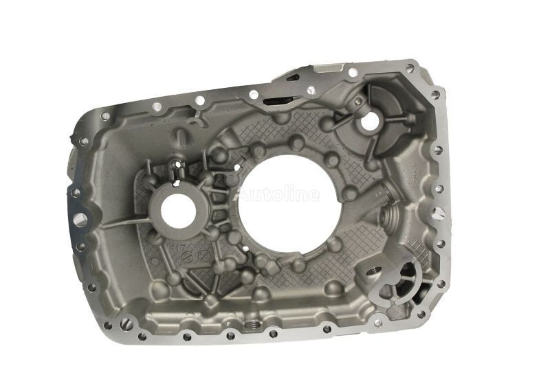 ZF Second-Hand (1315 301 223) gearbox housing for MAN truck