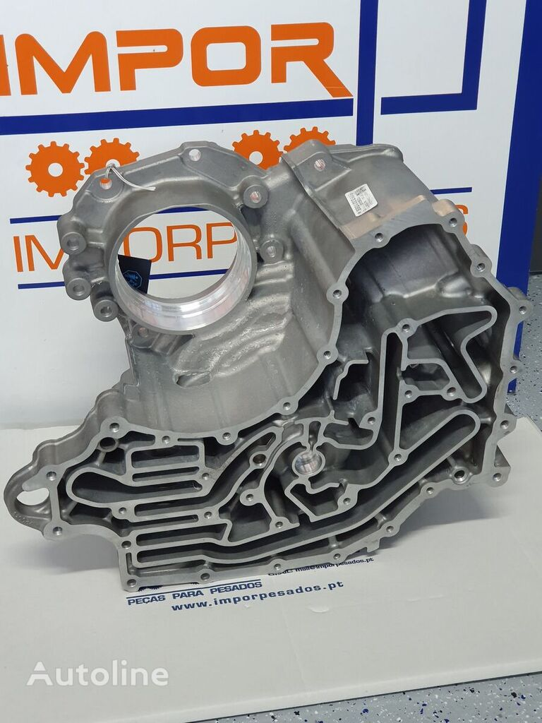 new ZF carter gearbox housing for truck
