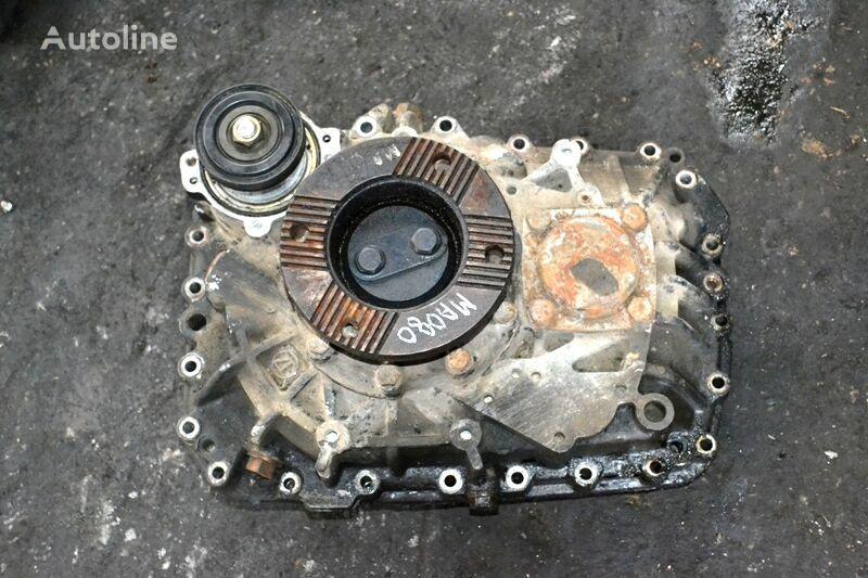 ZF Delitel korobki peredach gearbox housing for MAN 2-series M/F (1986-1998) truck