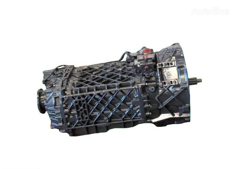 16 S 181 gearbox for IVECO Eurotech 440E42 truck