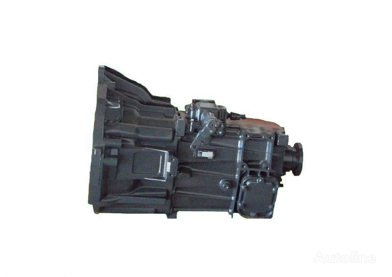 2845.6 gearbox for IVECO Eurocargo 80E14   truck