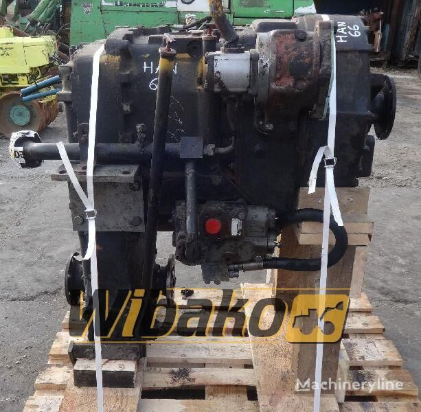 Gearbox/Transmission Hanomag 3PW-45H1 4623003004 gearbox for 3PW-45H1 (4623003004) wheel loader