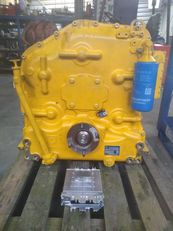 4 WG 191 (4657 034 003) gearboxes for KONECRANES other