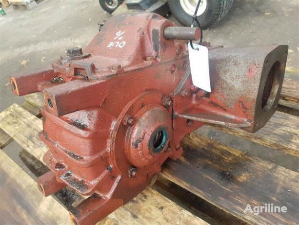 46113400 gearbox for DRONNINGBORG grain harvester