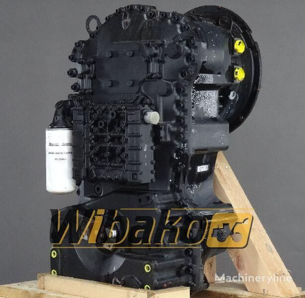 Gearbox/Transmission Zf 4WG-160 4656054032 gearbox for 4WG-160 (4656054032) bulldozer