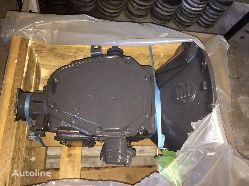 50.10 cabina ribaltabile gearbox for IVECO truck