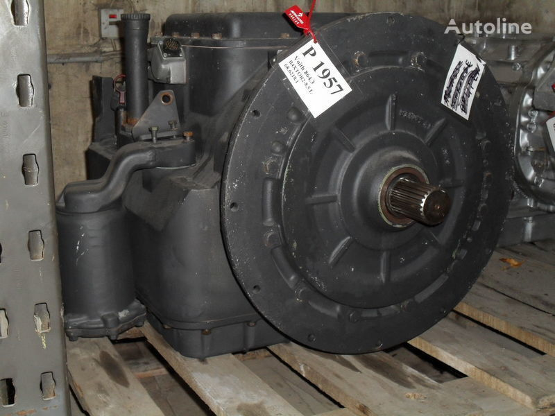 864.3 gearbox for MERCEDES-BENZ bus