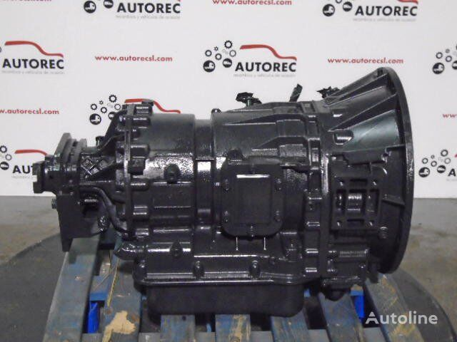 Allison 1000 SP gearbox for IVECO 50C17 truck