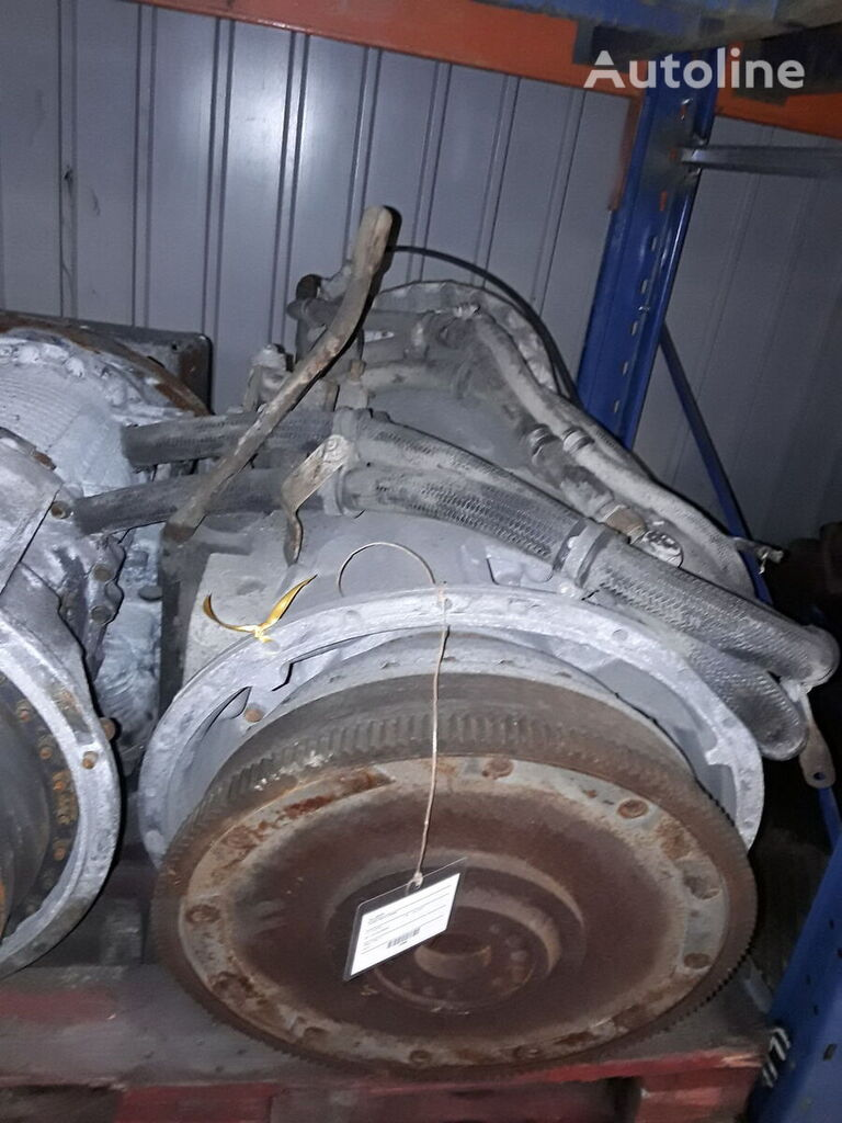 Allison HT750DRD gearbox for tractor unit