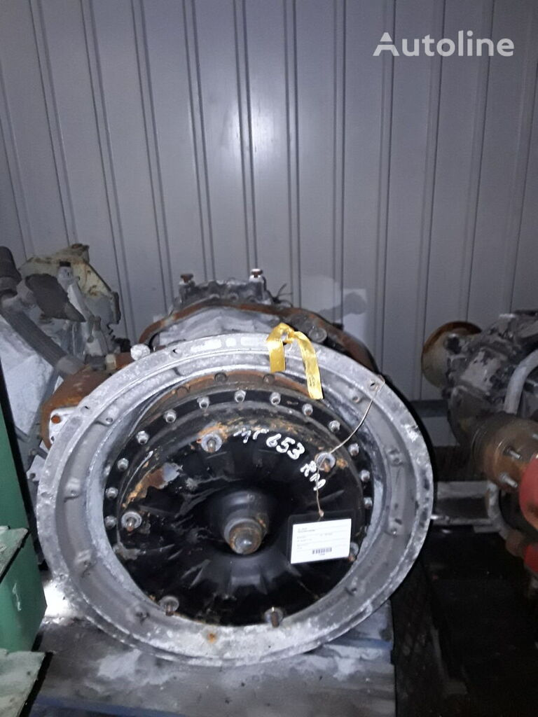 Allison MT653RN gearbox for tractor unit