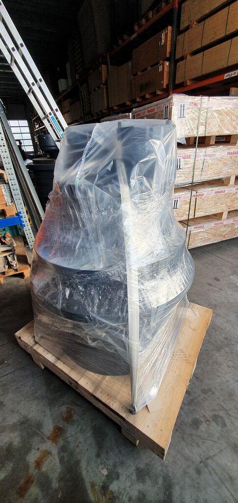 new CATERPILLAR gearbox for CATERPILLAR 6030 / RH120E excavator