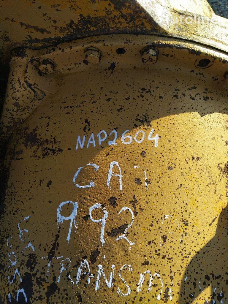 CATERPILLAR Cat 992 5S1060 788555 gearbox for CATERPILLAR Cat 992 5S1060 788555 backhoe loader