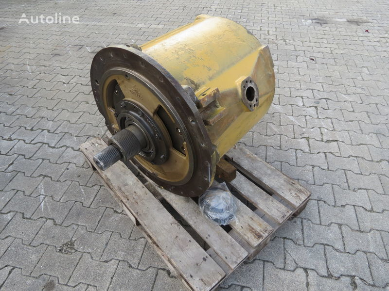 CATERPILLAR GEARBOX * NEW RECONDITIONED gearbox for CATERPILLAR D 11N bulldozer