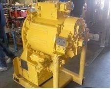 CATERPILLAR Volvo ZF Getriebe / transmission gearbox for CATERPILLAR Volvo ZF Getriebe / transmission wheel loader