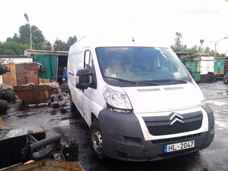 gearbox for CITROEN jumper van