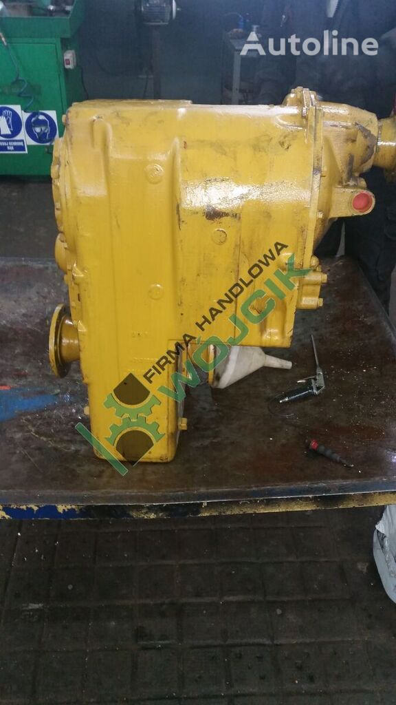 gearbox for CLARK R36000 other construction machinery