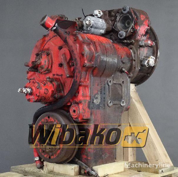 Gearbox/Transmission Clark 15HR34442-4 gearbox for CLARK 15HR34442-4 wheel loader