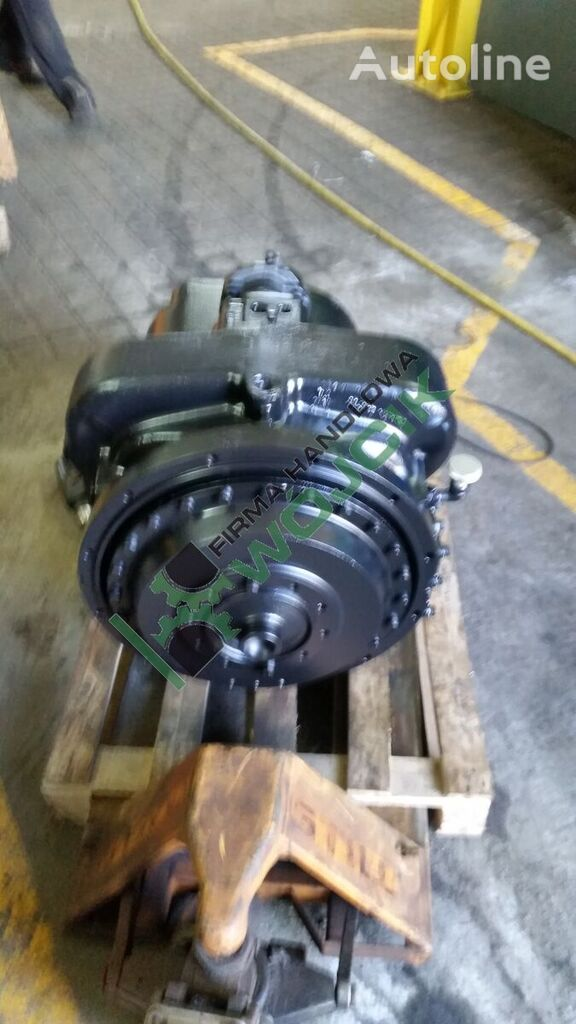 CLARK R24000 gearbox for other construction machinery
