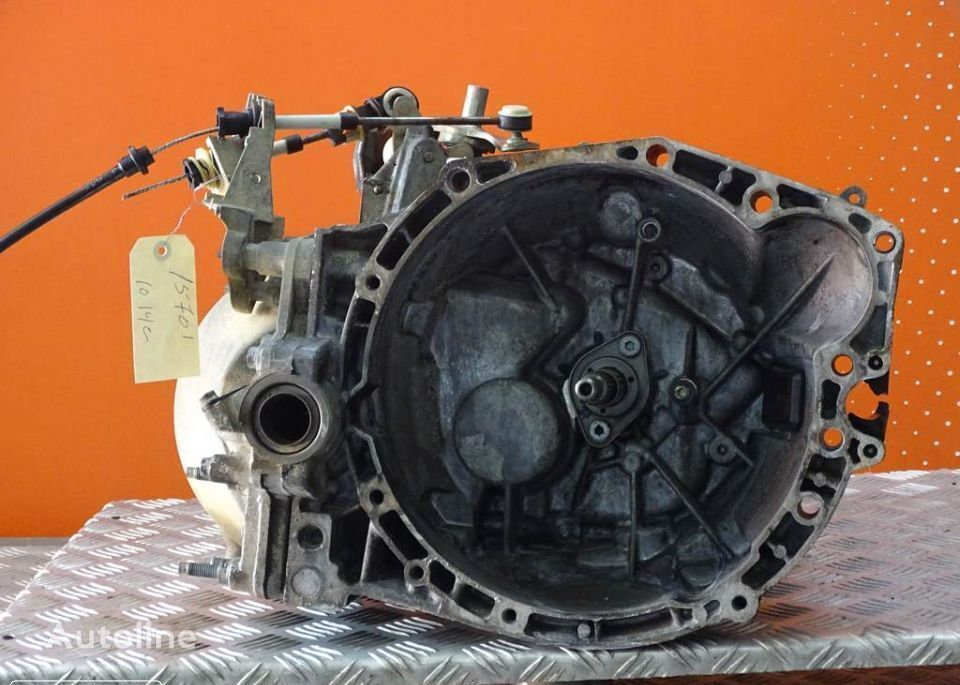 Caixa de velocidades gearbox for PEUGEOT 407 2.0HDi Ref: 20MB02 automobile