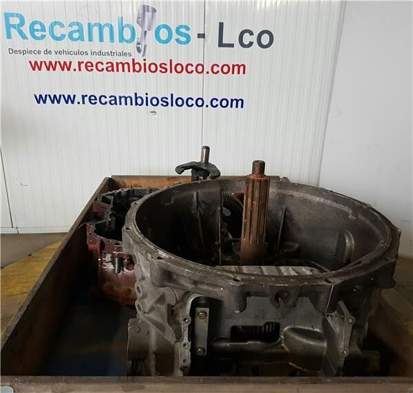 Caja Cambios gearbox for truck