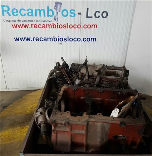 Caja Cambios gearbox for RENAULT B-100 truck