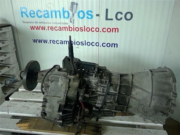Caja Cambios GENERICA gearbox for truck