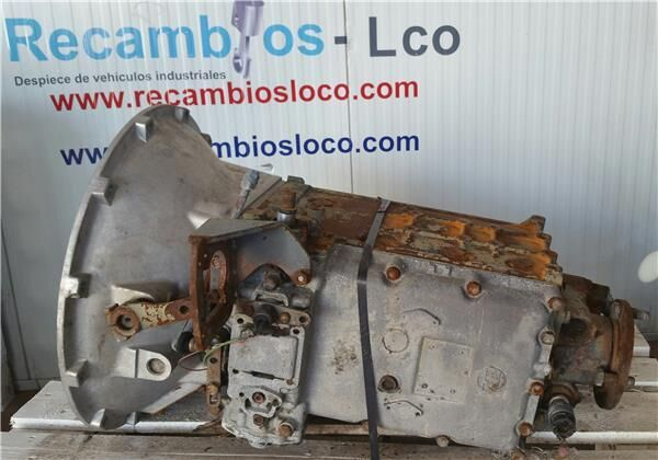 Caja Cambios Manual gearbox for truck