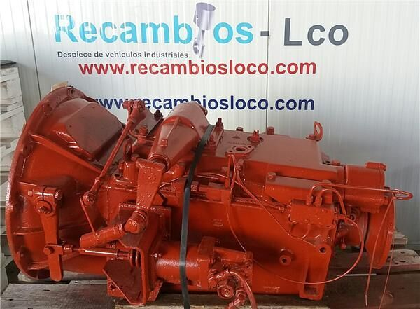 Caja Cambios Manual gearbox for RENAULT B-100 truck