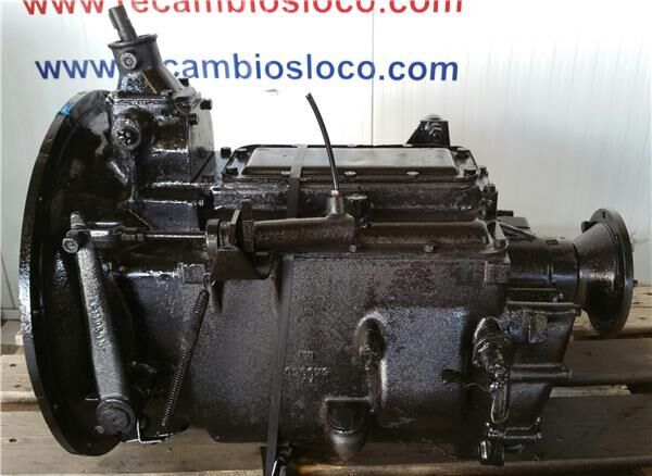 Caja Cambios Manual Pegaso gearbox for PEGASO truck