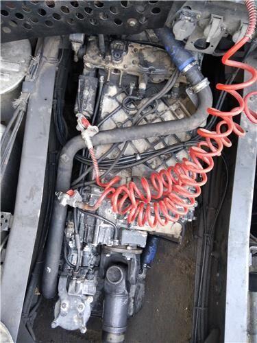 Caja Cambios Manual Renault Magnum E.TECH 480.18T (7485003088) gearbox for RENAULT Magnum E.TECH 480.18T truck