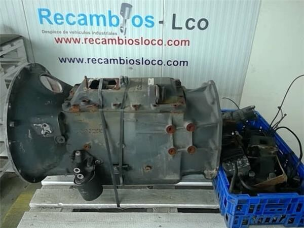 Caja Cambios Manual Scania GRS 900 R gearbox for SCANIA truck