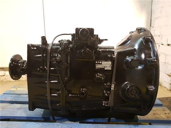 Caja Cambios Manual Volvo FL 618 Interc. 180/210/220/250 FG   18 (20376964) gearbox for VOLVO FL 618 Interc. 180/210/220/250 FG 180/220/250 KW E3 [5,5 Ltr. - 132 kW Diesel] truck