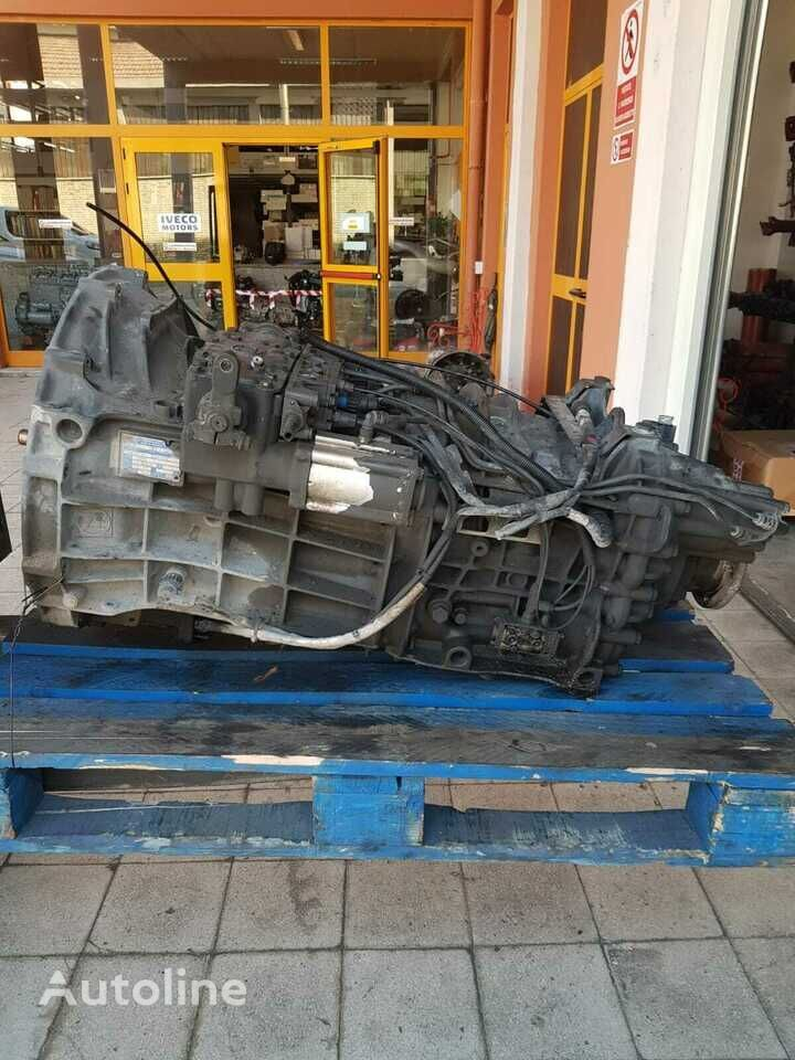 Cambio usato ecosplit 4 16 s 2533 gearbox for DAF truck