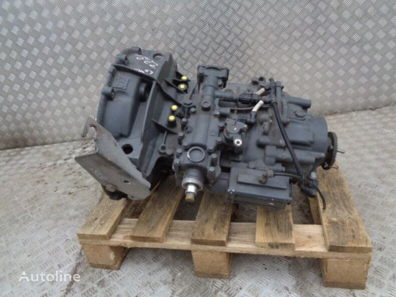 gearbox for DAF LF tractor unit