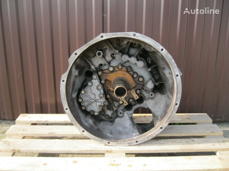 DAF gearbox for DAF XF 105 / 95 tractor unit