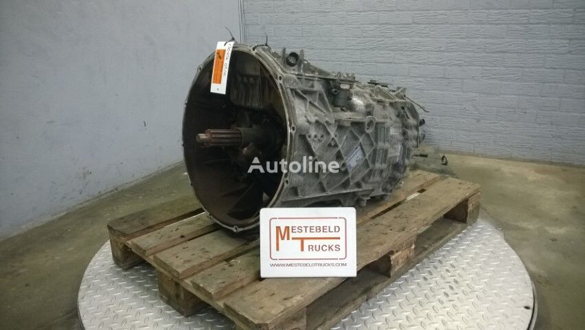 DAF 12AS1930 TD gearbox for DAF CF85 truck