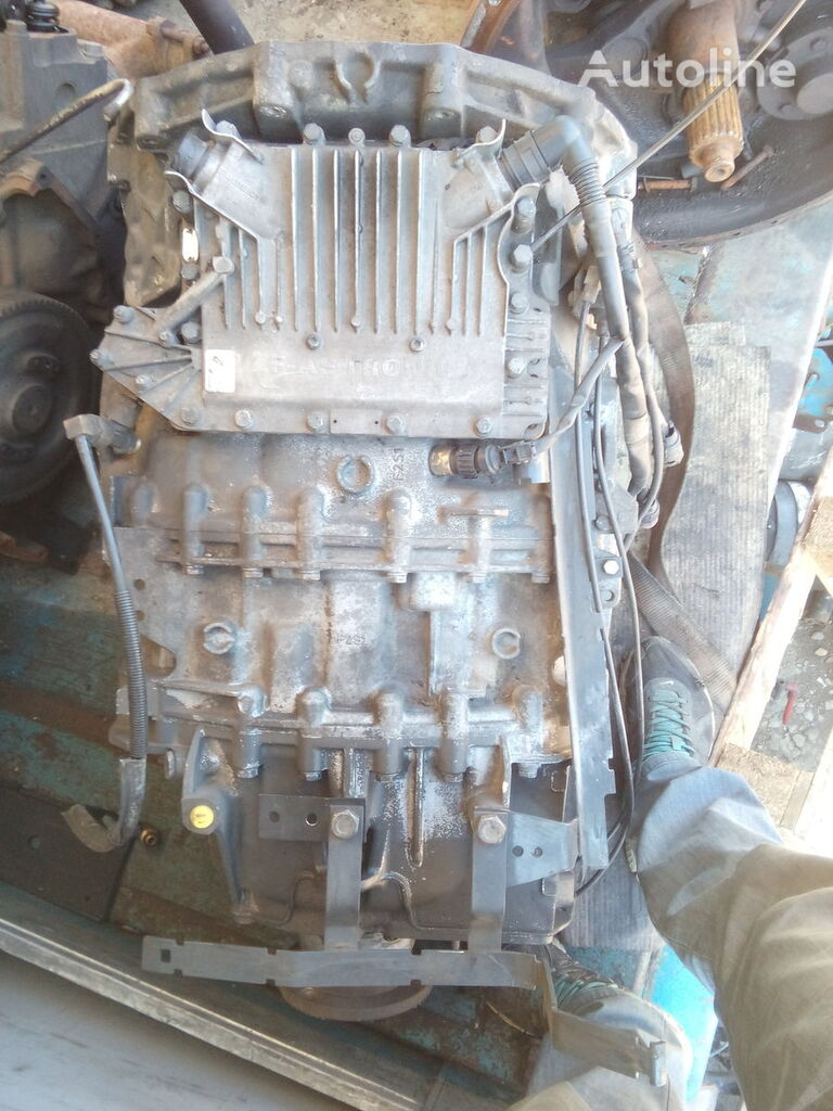 DAF 12AS2330T gearbox for DAF XF105 tractor unit