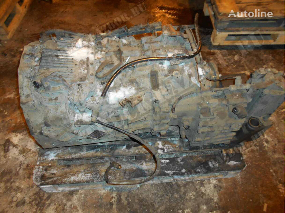 DAF 12AS2331TD gearbox for DAF tractor unit